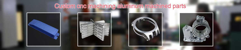 CNC-työstöosat Kiina 04