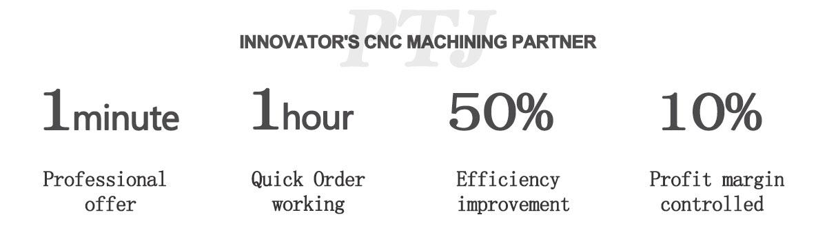 مزیت کارخانه ماشینکاری CNC چین