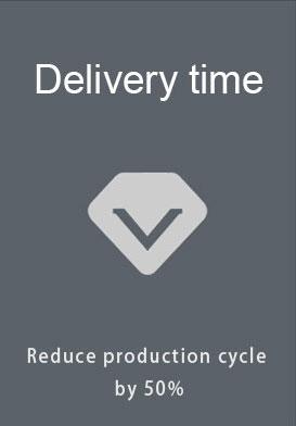 زمان تحویل فروشگاه ماشینکاری CNC