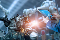 Smart Manufacturing On The Tuyere: Companies Still Need To Be Rational