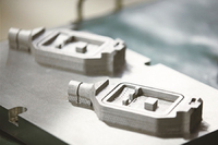 The Correct Selection Method Of Milling Machining Parameters