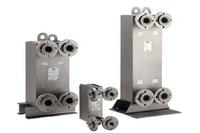 焊接板式換熱器有助於防止意外停機並降低成本