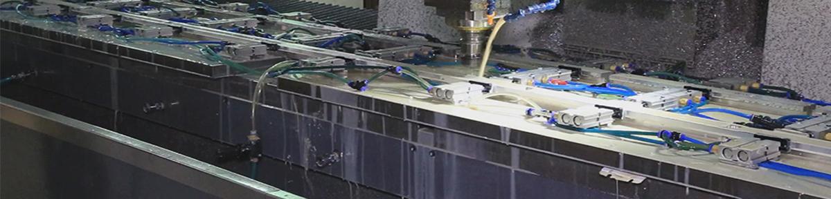 CNC銑削服務案例