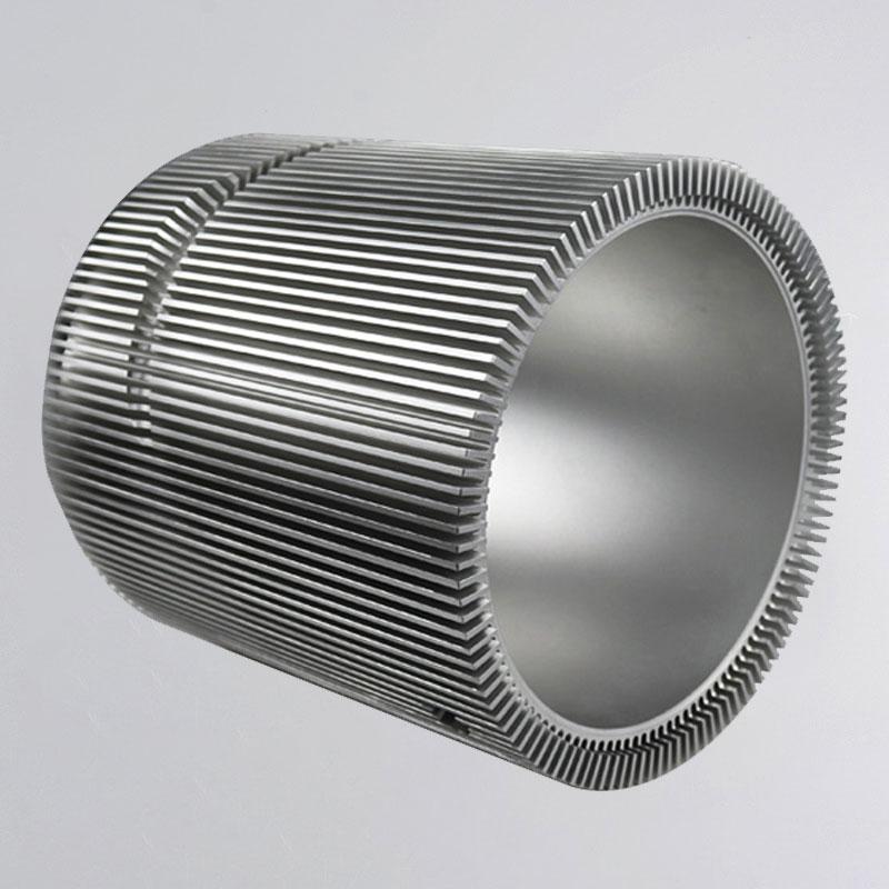 CNC-алюмініевы сплаў-дэталі