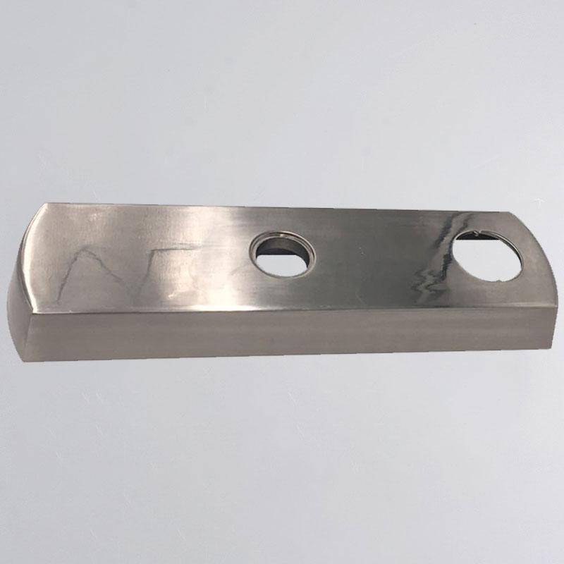 дэталі для апрацоўкі алюмінія з ЧПУ