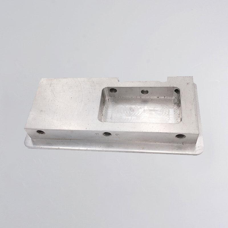 ЧПУ-апрацоўка-тачэнне-алюміній-дэталі