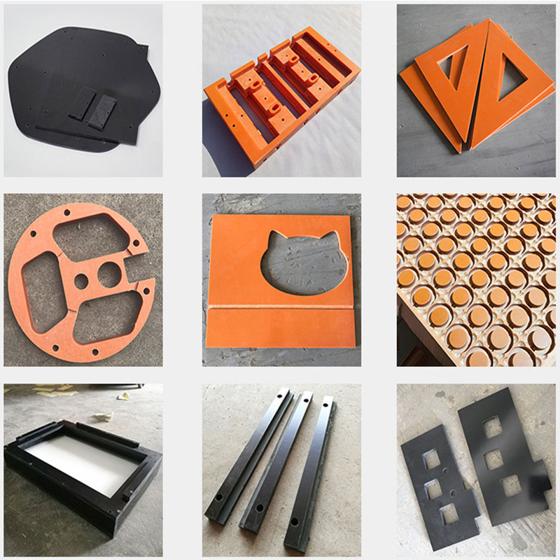 Phenolic Resin machining parts