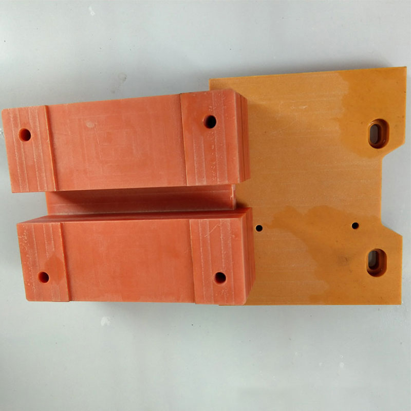 cnc machining bakelite in china