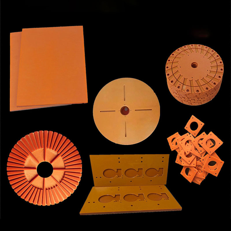 precision machining bakelite parts