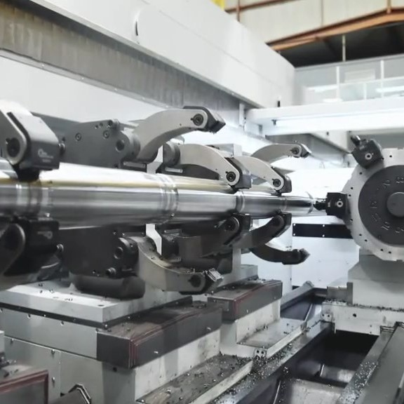 inconel 600 shaft swiss machining