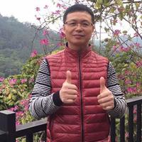 PTJ-karakter Inleiding: Baas zhou hanping