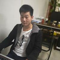 PTJ-karakter Inleiding: Jay chen