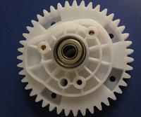 Isibonelo Esisheshayo: I-3D Ephrintiwe I-PTJ Engineering Plastic Wear-resistant Gears