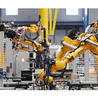 მაგნიუმის შენადნობის მასალების გამოყენება მსუბუქ რობოტებში