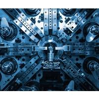 4 soorte hooftoepassings van 'n hoë CNC-masjien