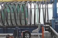 折彎機使晶圓廠能夠生產具有挑戰性的產品,使螺旋加工更具可預測性